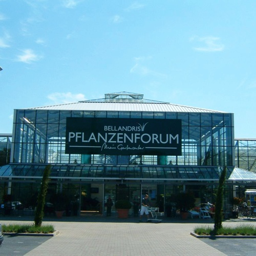 Pflanzenforum Hamburg