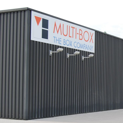 Multibox Kirchlengern