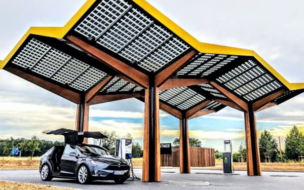 Fastned Limburg