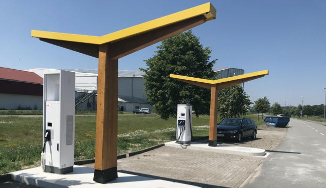 Fastned Alpincenter Wittenburg
